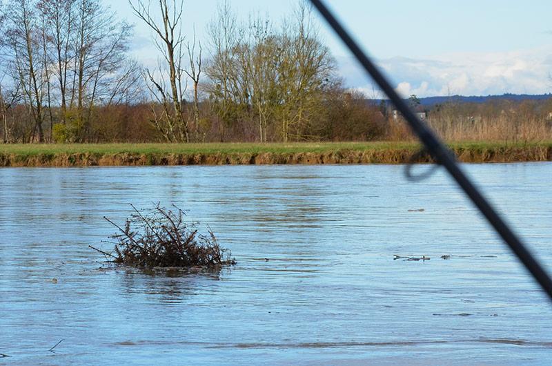 река чулым рыбалка видео
