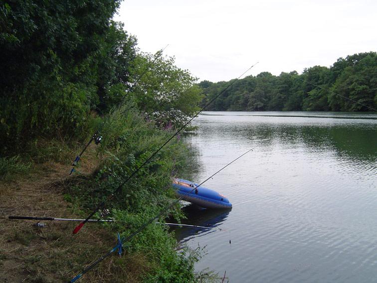Река Сона. Франция